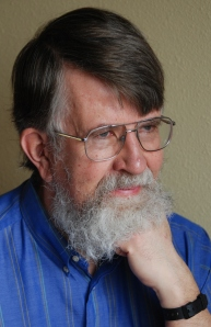 Prof Don Page