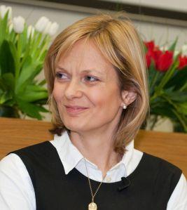 Prof Linda Woodhead