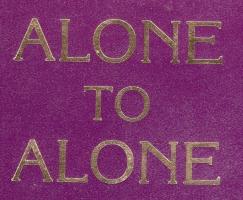 Alone2Alone