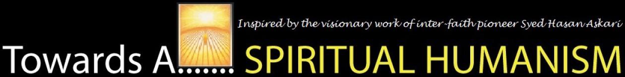 Spiritual Human